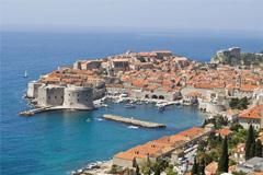 Dubrovnik revealed as one of top five bargain summer flight destinations