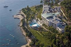 Hotel Monte Mulini joins The Leading Hotels of the World