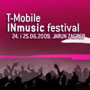 T-Mobile Inmusic Festival