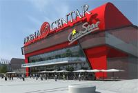 Work on Arena Centre to resume