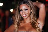 Beyonce gives a concert in Zagreb