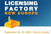 New licensing show launches in Croatia
