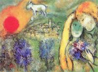 Chagall Exhibition
