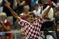 Croatia to host Davis Cup semi-final in Porec