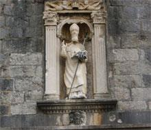 Dubrovnik celebrates 1037th Festivity of St. Blaise