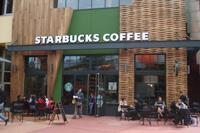 Starbucks to open first coffeehouse in Croatia