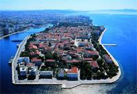 Zadar revealed as emerging travel hotspot