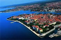Construction of new port in Zadar to be completed in 2013