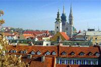 Telegraph features Zagreb among top 20 destinations for 2011