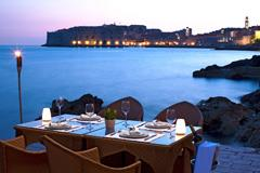 "Hotel Excelsior awarded ""Leading Five Star Hotel on the Adriatic"""
