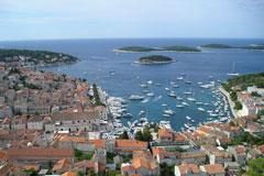 Record number of UK visitors to Croatia in 2012
