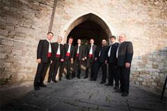Klapa Motovun to perform at St Martin in the Fields