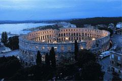 Ryanair launches flights from Paris to Pula