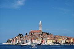 Istria featured on Fodor's Go List: 21 Places to Go in 2012
