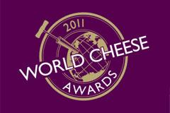 Eight medals for Croatian cheese producers at the World Cheese Awards 2011