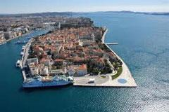 Ryanair announces new Marseille to Zadar route